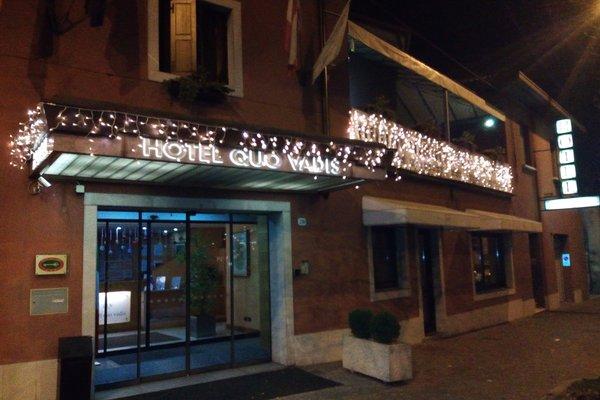 Hotel Quo Vadis - фото 14