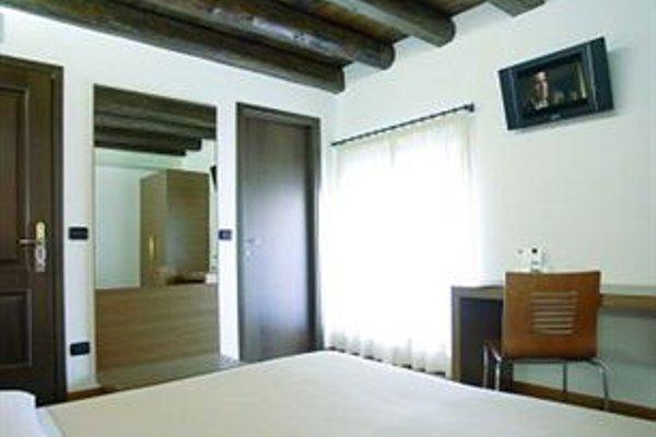 Hotel Quo Vadis - фото 3