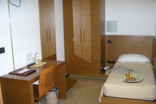 Hotel Quo Vadis - фото 4