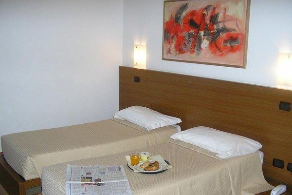 Hotel Quo Vadis - фото 6
