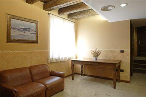 Hotel Quo Vadis - фото 8