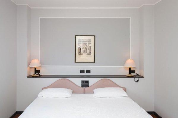 Hotel Mamiani & Ki-Spa Urbino - 50