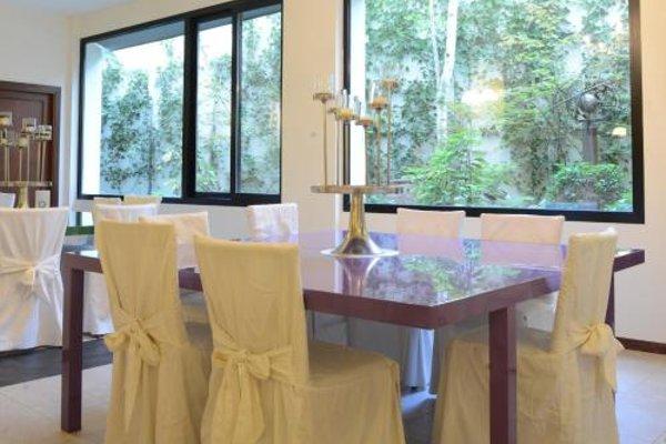 Hotel Mamiani & Ki-Spa Urbino - 10