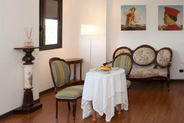 Hotel Mamiani & Ki-Spa Urbino - 11