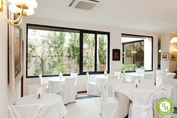 Hotel Mamiani & Ki-Spa Urbino - 12