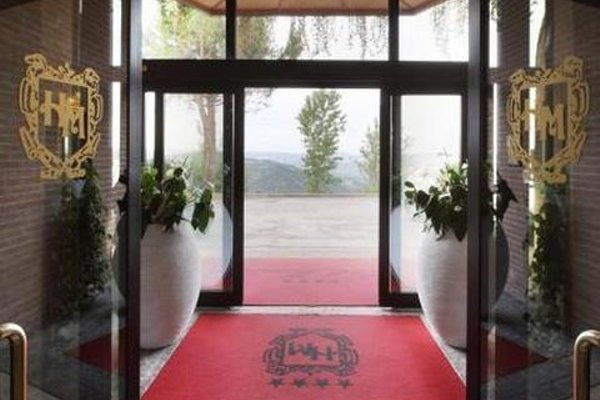 Hotel Mamiani & Ki-Spa Urbino - 15