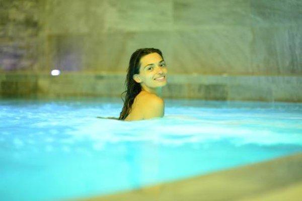 Hotel Mamiani & Ki-Spa Urbino - 18