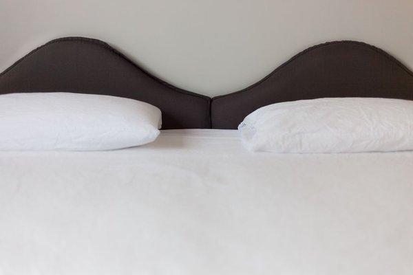 Hotel Mamiani & Ki-Spa Urbino - 21