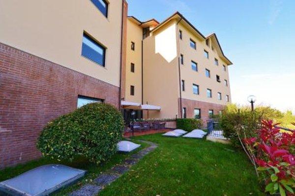 Hotel Mamiani & Ki-Spa Urbino - 23