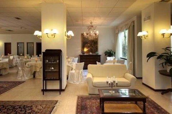 Hotel Mamiani & Ki-Spa Urbino - 4