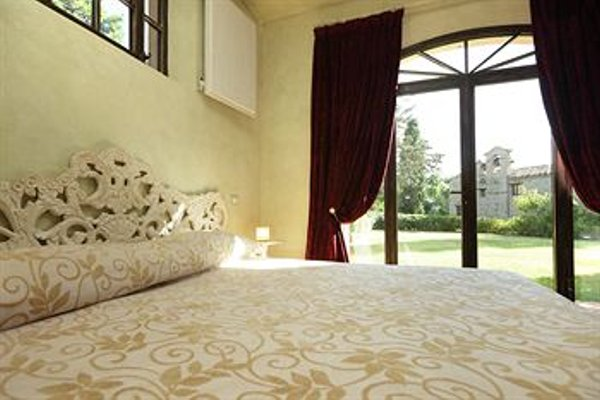 Urbino Resort - фото 50