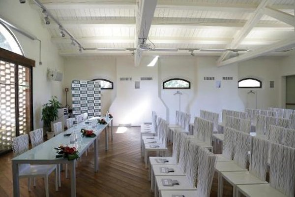 Urbino Resort - фото 10