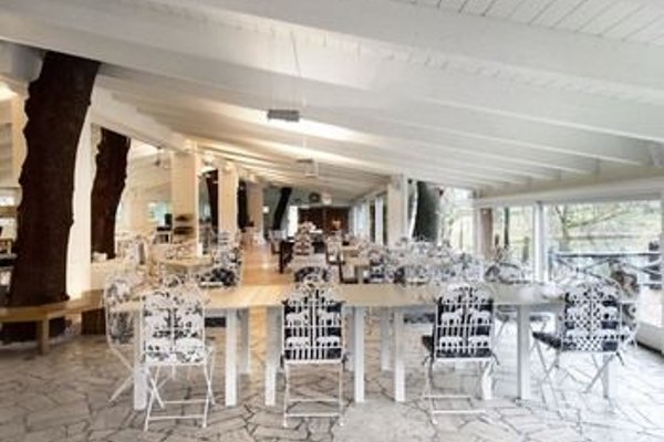 Urbino Resort - фото 13