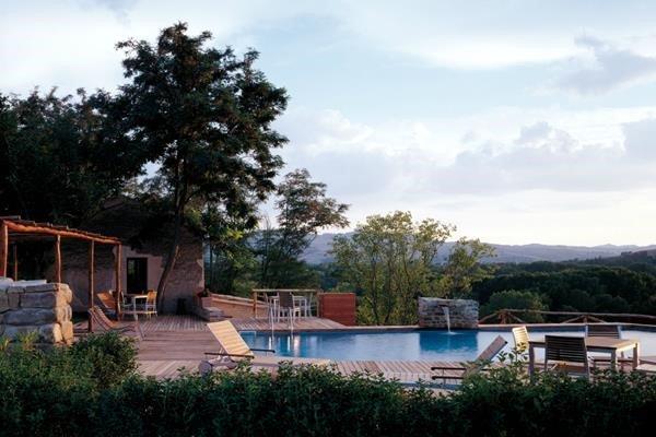Urbino Resort - фото 20
