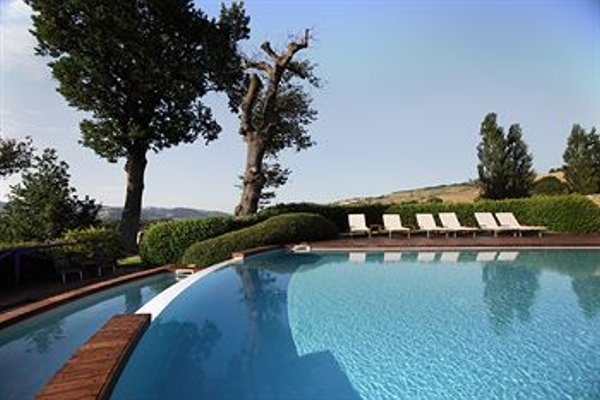 Urbino Resort - фото 21