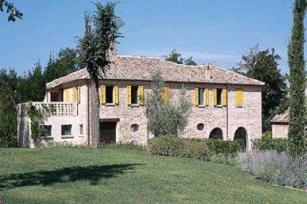 Urbino Resort - фото 22