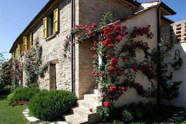 Urbino Resort - фото 23