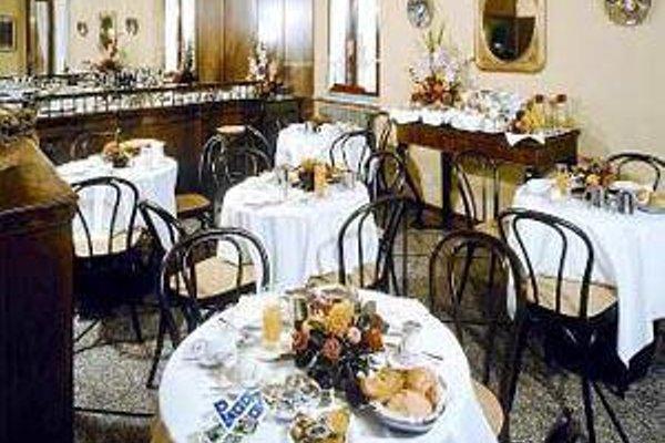 Hotel Bonconte - фото 12