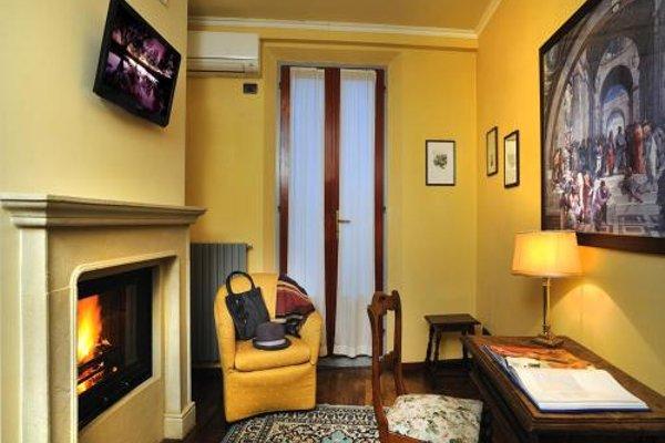 Hotel Bonconte - фото 6