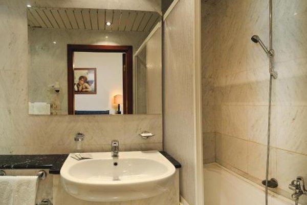 Hotel & Residence Dei Duchi - фото 10