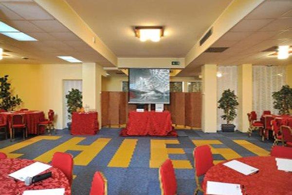Hotel & Residence Dei Duchi - фото 15