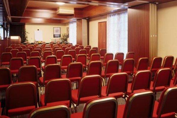 Hotel & Residence Dei Duchi - фото 17