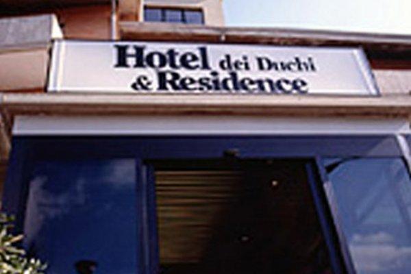 Hotel & Residence Dei Duchi - фото 19