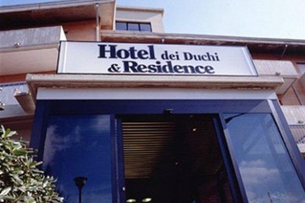 Hotel & Residence Dei Duchi - фото 20
