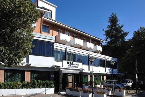 Hotel & Residence Dei Duchi - фото 21
