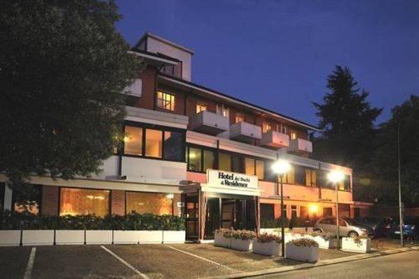 Hotel & Residence Dei Duchi - фото 22