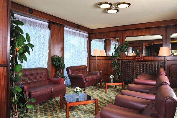 Hotel & Residence Dei Duchi - фото 5