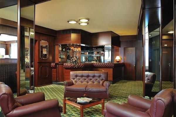 Hotel & Residence Dei Duchi - фото 6