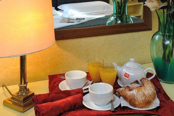 Hotel & Residence Dei Duchi - фото 8