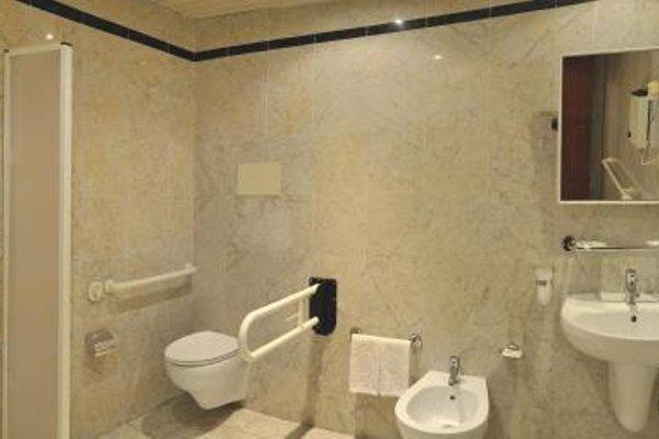 Hotel & Residence Dei Duchi - фото 9