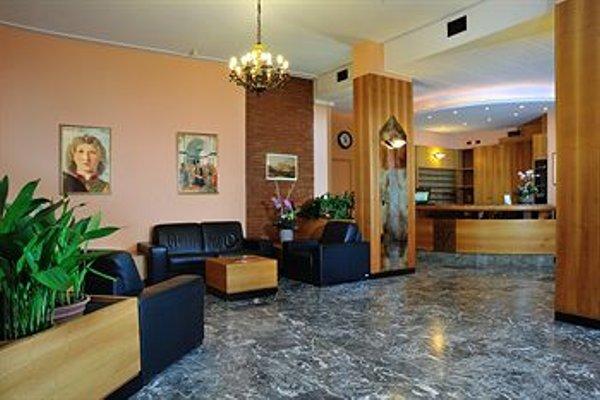 Hotel Piero Della Francesca - фото 18