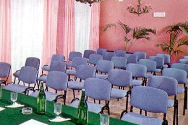 Hotel Piero Della Francesca - фото 20
