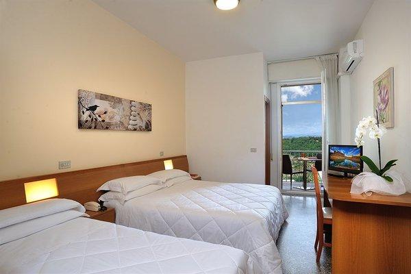 Hotel Piero Della Francesca - фото 3