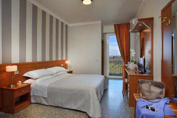 Hotel Piero Della Francesca - фото 5