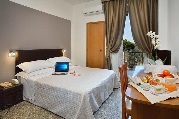 Hotel Piero Della Francesca - фото 7