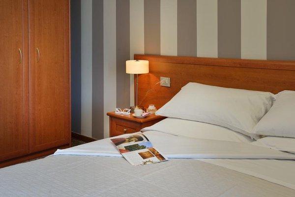Hotel Piero Della Francesca - фото 8