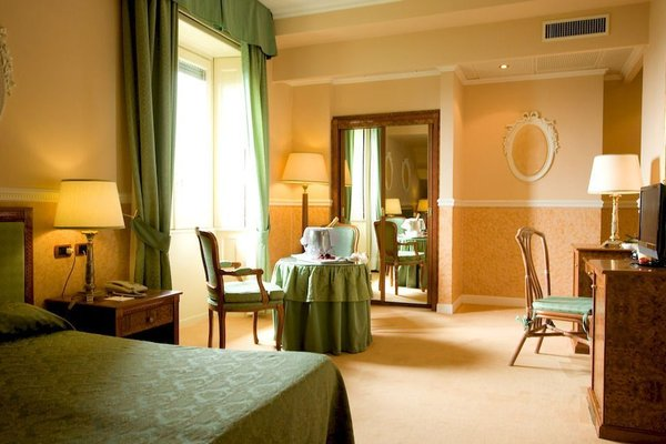 Palace Grand Hotel Varese - фото 50