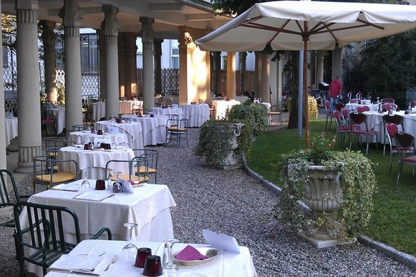 Palace Grand Hotel Varese - фото 11
