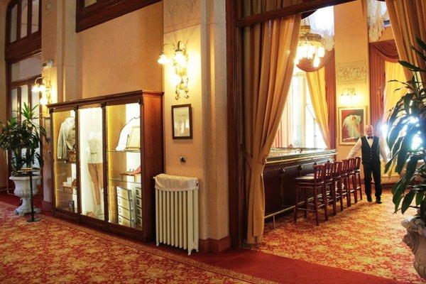 Palace Grand Hotel Varese - фото 14