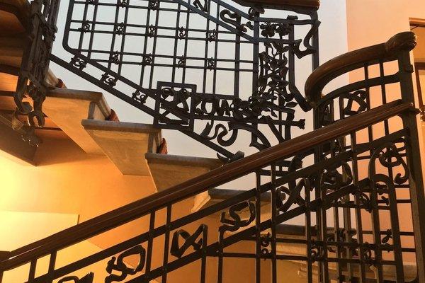 Palace Grand Hotel Varese - фото 15