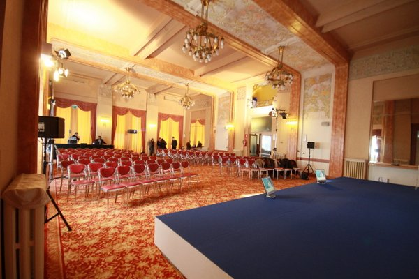 Palace Grand Hotel Varese - фото 17