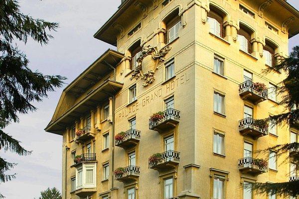 Palace Grand Hotel Varese - фото 23