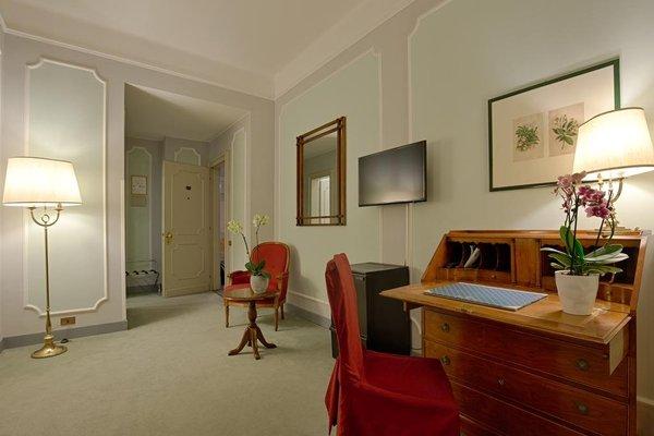 Palace Grand Hotel Varese - фото 6