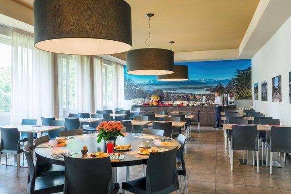 Yes Hotel Varese MXP - фото 14