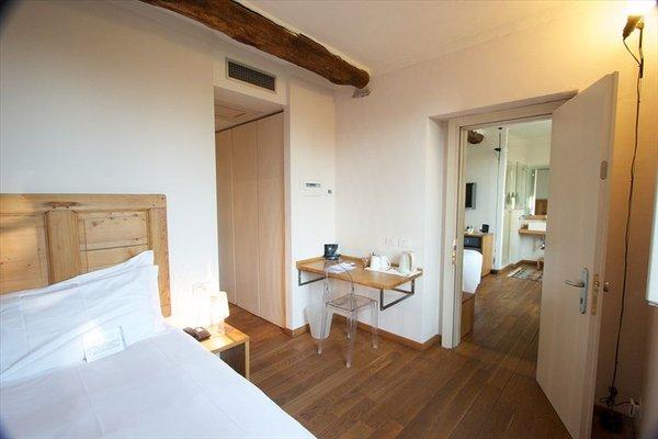 Art Hotel Varese - фото 17