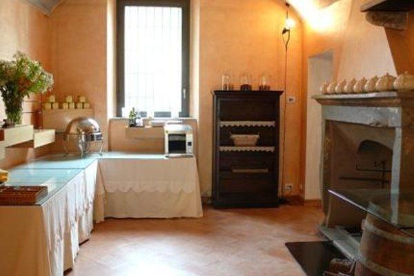 Art Hotel Varese - фото 11